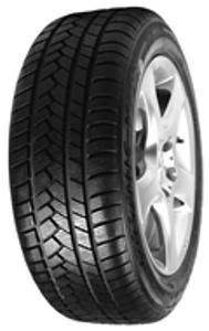 Tristar Snowpower UHP TU317 car tyres