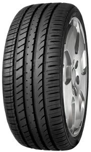 Tyres 245/35 ZR20 for BMW Superia RS400 SU213