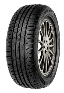 BLUEWIN UHP XL M+S Superia tyres
