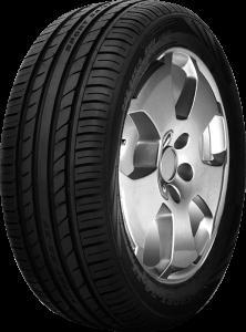 Tyres 215/55 R17 for NISSAN Superia SA37 SU368