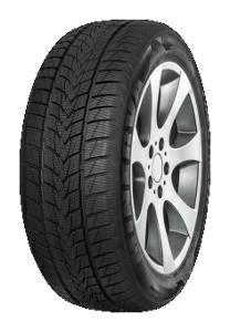 Frostrack UHP MW416 NISSAN GT-R Winter tyres