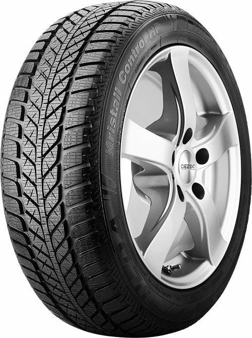 Fulda 205/55 R16 car tyres Kristall Control HP EAN: 5452000367709