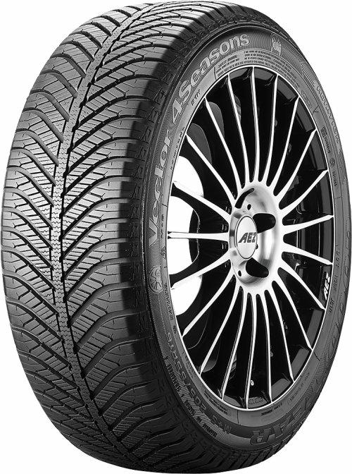 Passenger car tyres Goodyear 225/50 R17 Vector 4Seasons All-season tyres 5452000372178
