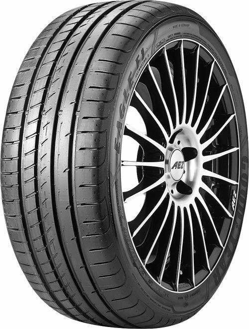 Passenger car tyres Goodyear 255/40 R18 Eagle F1 Asymmetric Summer tyres 5452000372529