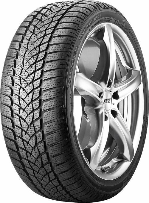 Ultra Grip Performan 525832 MERCEDES-BENZ S-Class Winter tyres