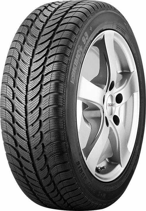 ESKIMO S3+ 185/65 R15 from Sava