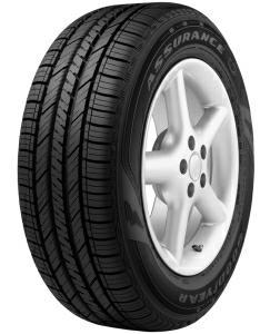Assurance Goodyear tyres