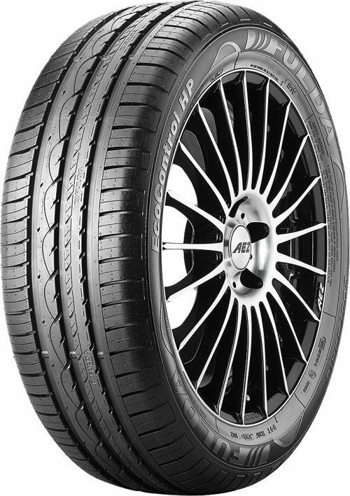Summer tyres Fulda EcoControl HP EAN: 5452000391483