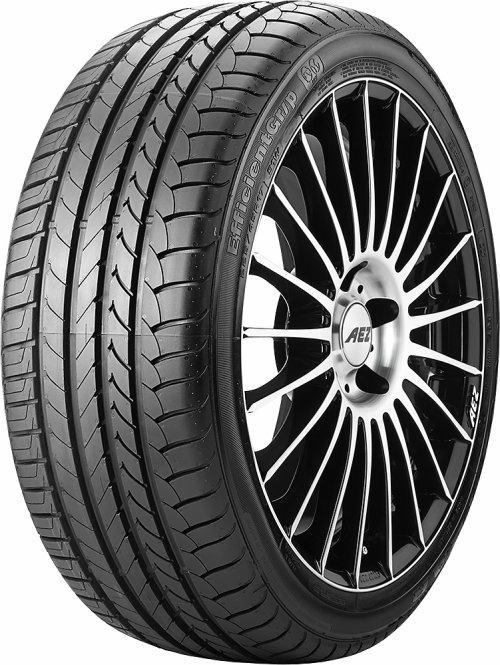 Henkilöautojen renkaisiin Goodyear 195/55 R16 Efficientgrip Kesärenkaat 5452000434470