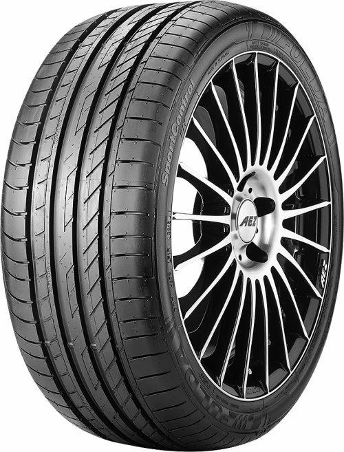 Fulda SportControl 225/45 R17 summer tyres 5452000437662