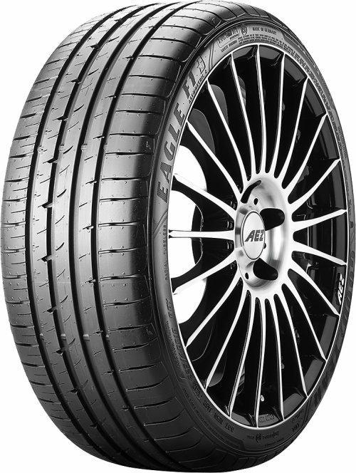Henkilöautojen renkaisiin Goodyear 245/35 R19 Eagle F1 Asymmetric Kesärenkaat 5452000438737