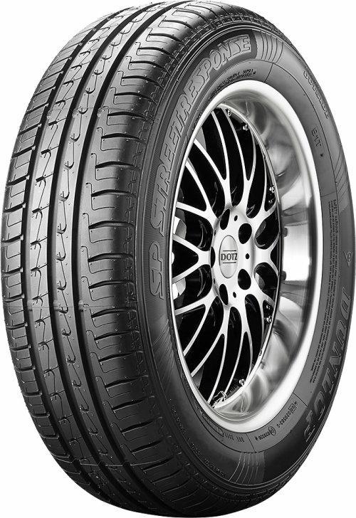 Dunlop SP StreetResponse 175/65 R14 summer tyres 5452000447357