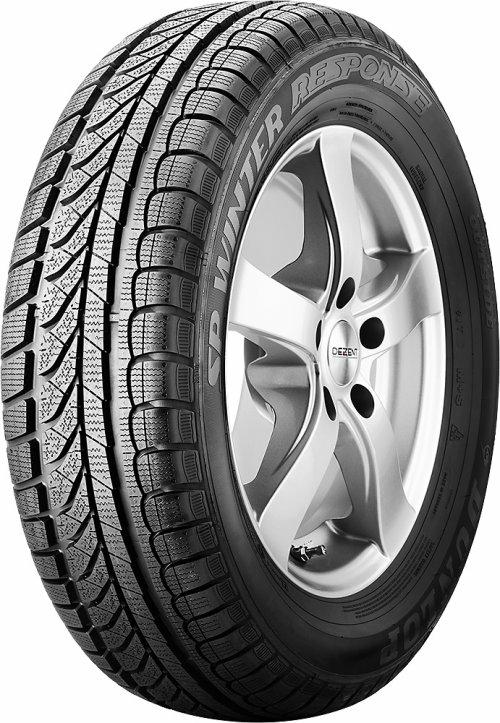 Winter tyres Dunlop SP WINTER RESPONSE EAN: 5452000447883