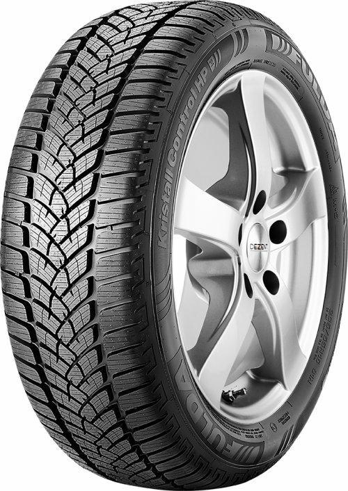 Kristall Control HP2 Fulda tyres