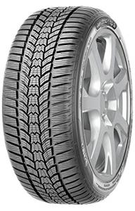 Eskimo HP2 205/60 R16 from Sava