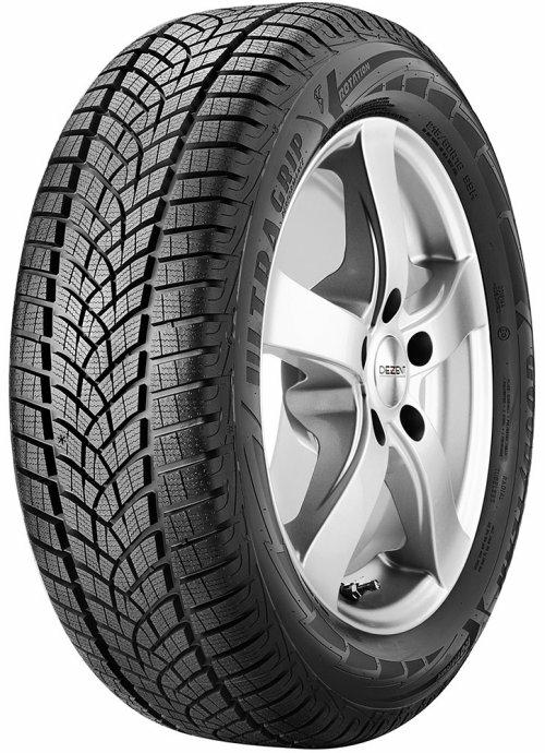 Ultra Grip Performan 245/45 R18 från Goodyear