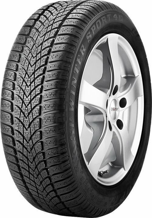 Dunlop 225/55 R17 car tyres SP Winter Sport 4D EAN: 5452000488404