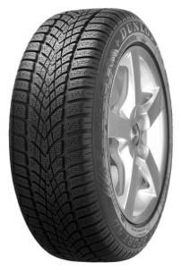 Dunlop 225/55 R17 car tyres SP Winter Sport 4D EAN: 5452000488411