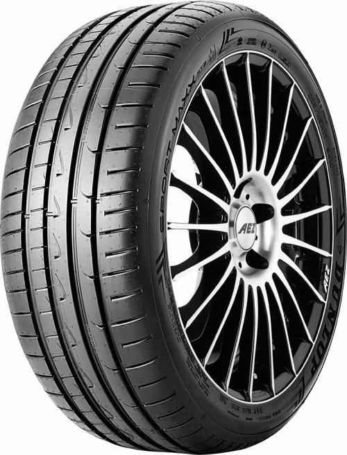 Pneumatiky osobních aut Dunlop 235/45 R17 SP MAXX RT 2 XL Letní pneumatiky 5452000496416
