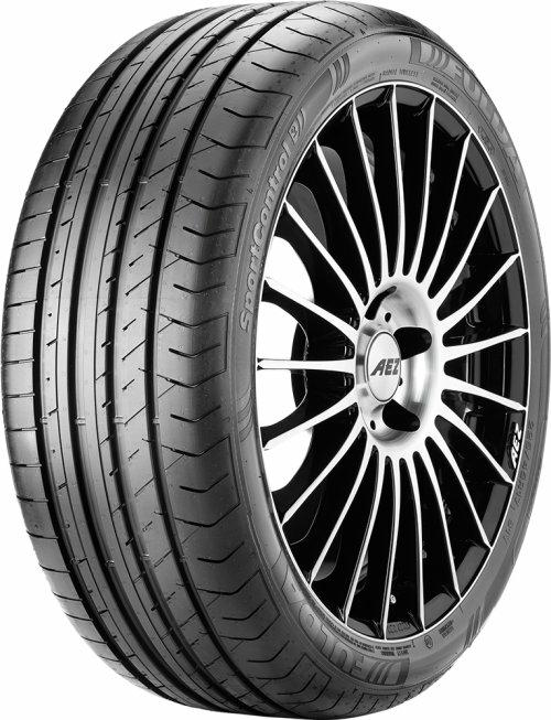 Fulda Sportcontrol 2 225/45 R17 summer tyres 5452000496478