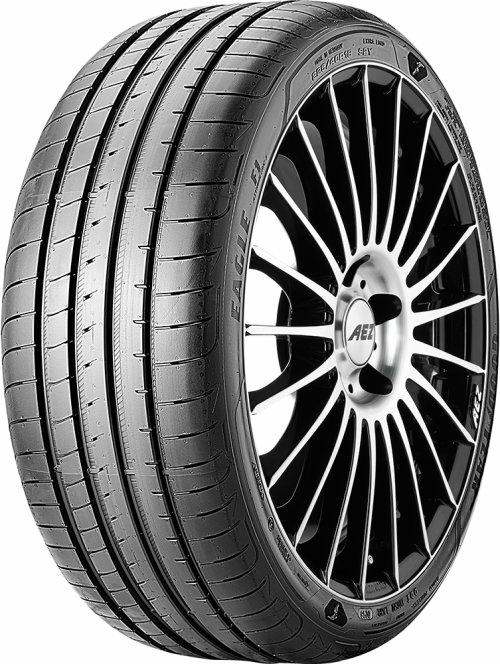 Reifen 225/55 R17 für MERCEDES-BENZ Goodyear Eagle F1 Asymmetric 532748