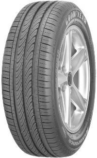 Assurance W/COMF Goodyear Felgenschutz tyres