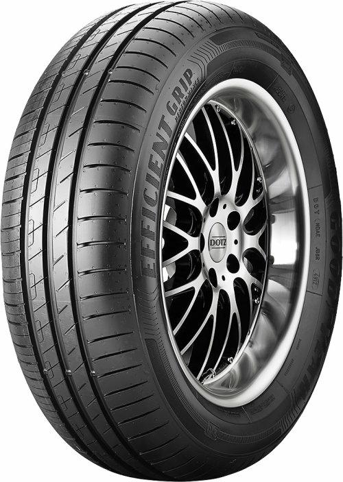 Tyres 195/50 R15 for VW Goodyear EfficientGrip Perfor 534397