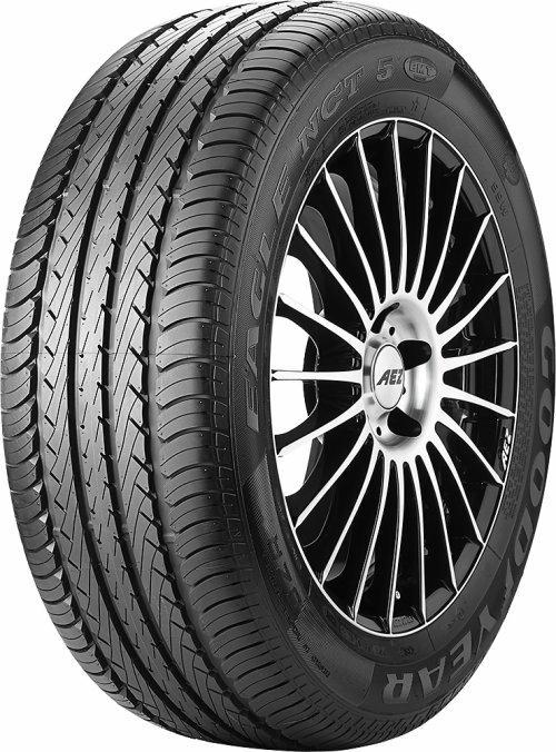 Eagle NCT 5 Goodyear Felgenschutz WSW Reifen