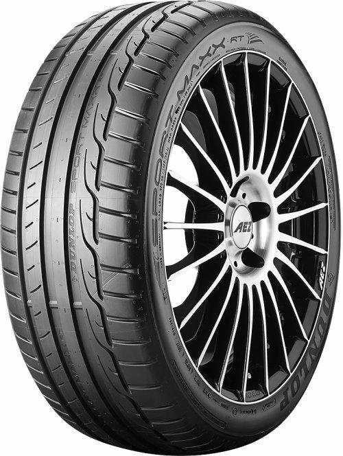 Dunlop 245/40 ZR18 car tyres Sport Maxx RT EAN: 5452000572813