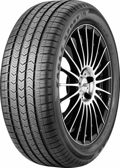 Eagle Sport All Seas Goodyear Felgenschutz pneus
