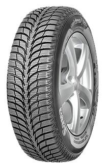 ESKIMO ICE 539181 BMW X1 Winter tyres