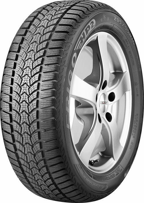 Frigo HP2 Debica tyres