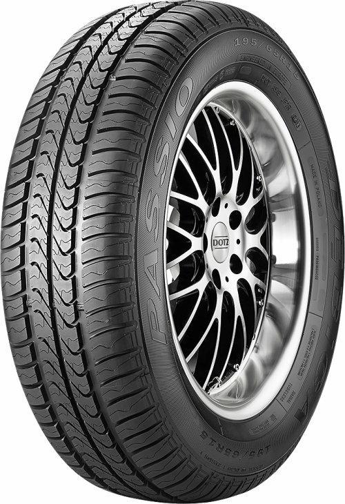 Passio 2 Debica tyres