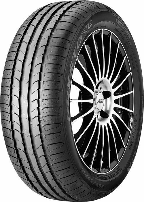 Tyres 195/50 R15 for VW Debica Presto HP 539297
