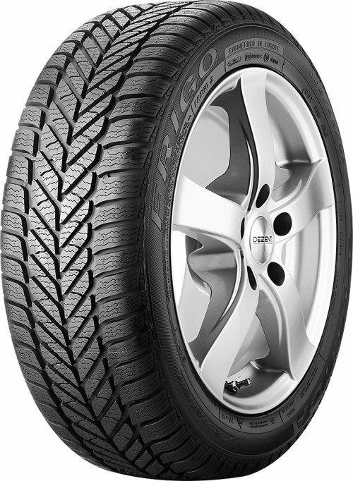 Frigo 2 Debica tyres