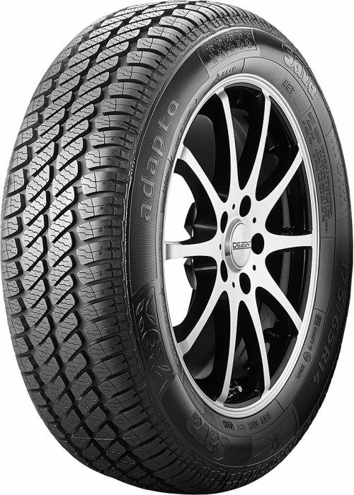 ADAPTO M+S 3PMSF T 165/65 R14 from Sava