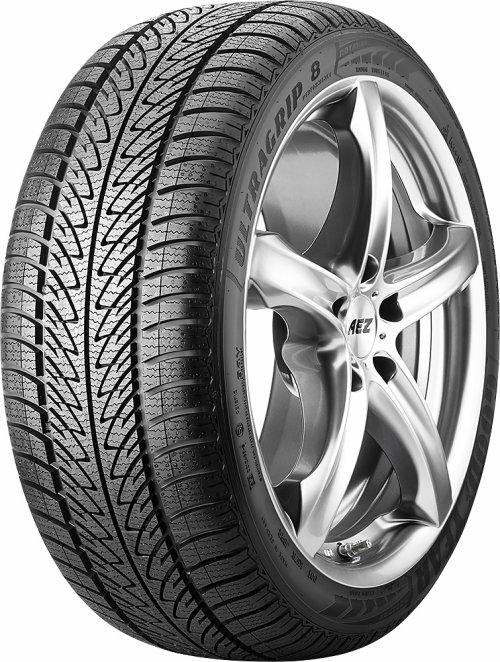 UltraGrip 8 Performa Goodyear Felgenschutz renkaat
