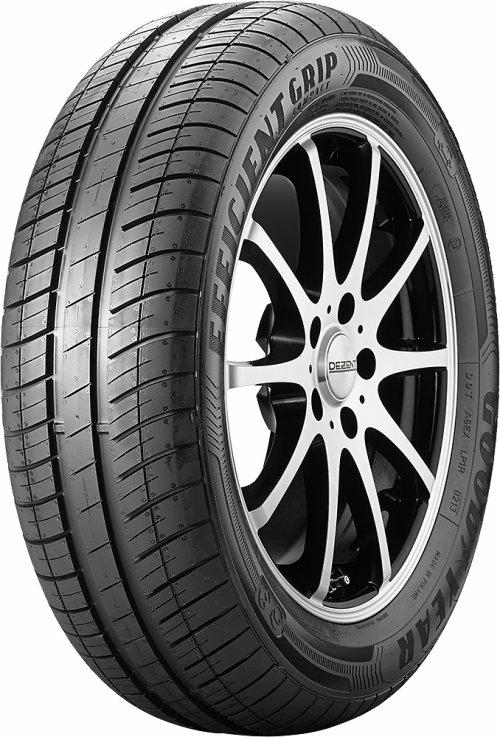 EfficientGrip Compac Goodyear BSW tyres