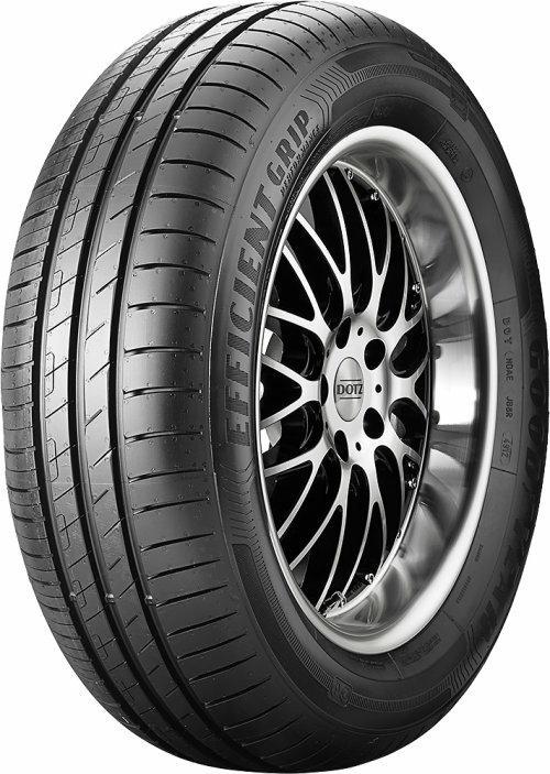 Efficientgrip Perfor Goodyear BSW tyres