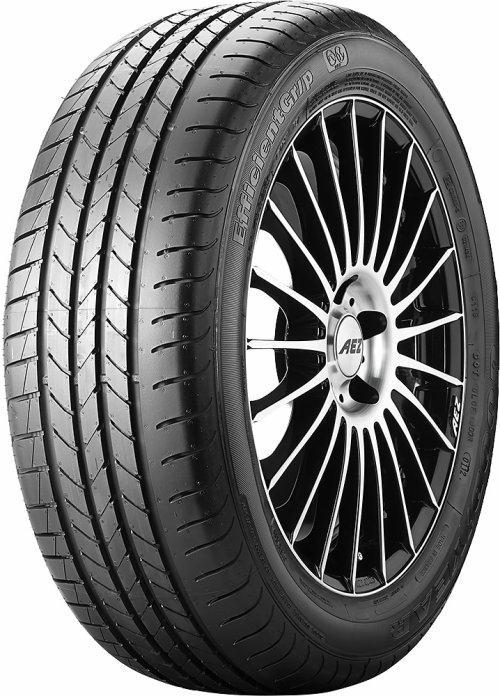 Goodyear EfficientGrip FEV 205/55 R16 summer tyres 5452000658159
