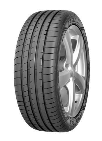 Eagle F1 Asymmetric Off-Road / 4x4 / SUV tyres 5452000662194