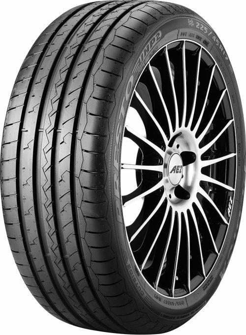 Reifen 225/55 R17 für MERCEDES-BENZ Debica Presto UHP 2 540661