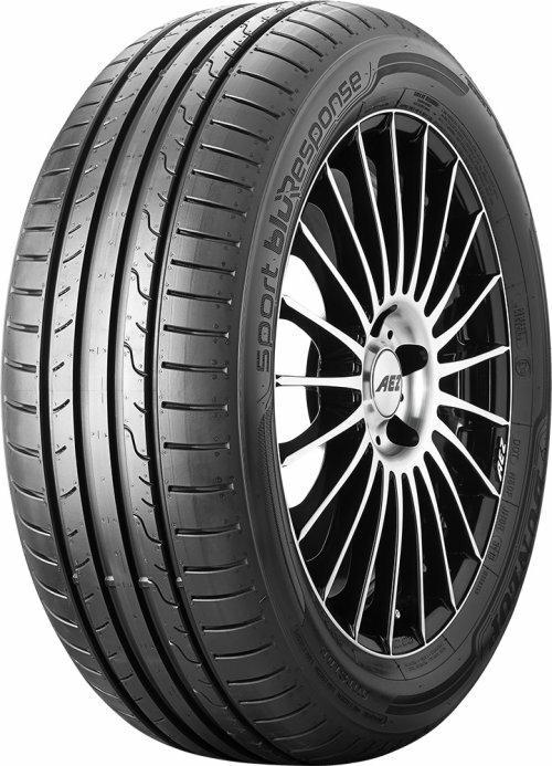 Dunlop Sport BluResponse 205/55 R16 summer tyres 5452000703705