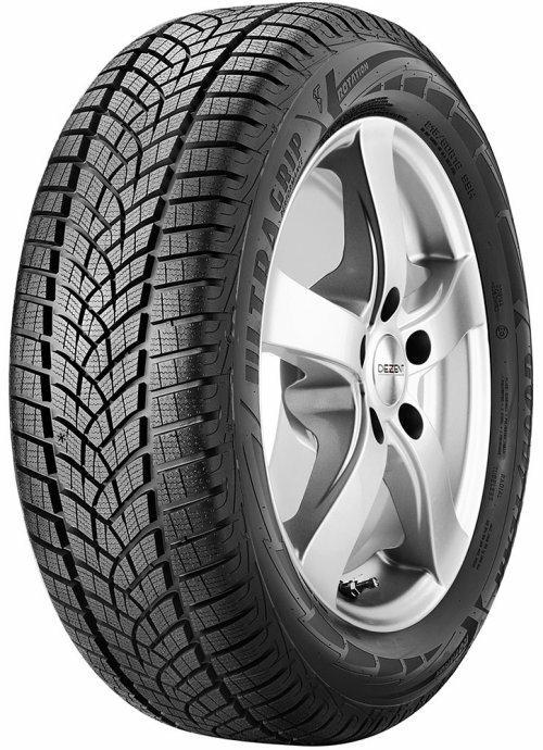 Ultra Grip Performan Goodyear tyres