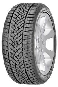 Passenger car tyres Goodyear 205/60 R16 UG PERFORMANCE G1* R Winter tyres 5452000724038
