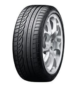 Dunlop 245/40 R18 car tyres SP01*DSST EAN: 5452000731104