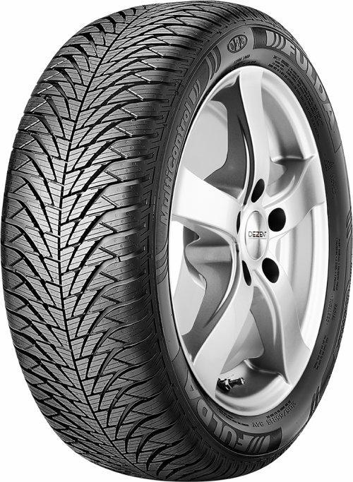 Multicontrol Fulda tyres