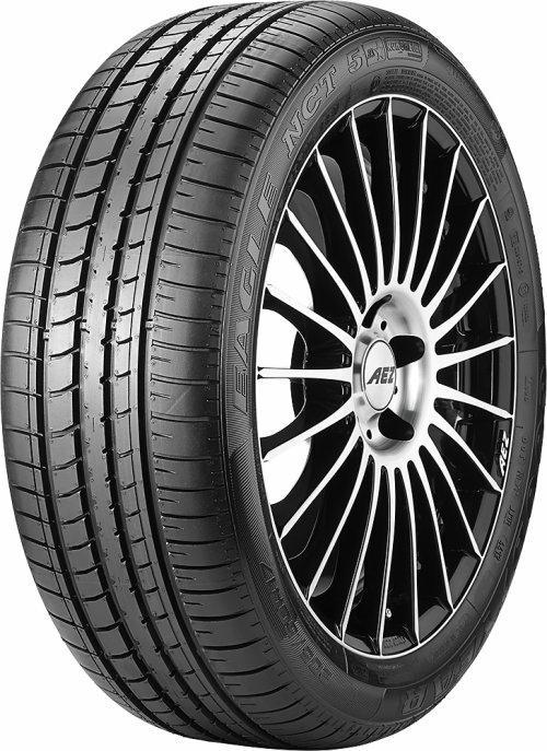 Eagle NCT 5 Asymmetr Goodyear Felgenschutz renkaat