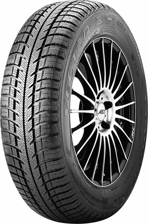 Vector 5 + Goodyear tyres