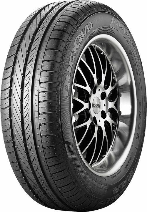 Duragrip Goodyear tyres